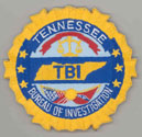 This icon leads to state law enforcement patches.