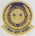 The Bureau of ATF, with '1-800-ATF-GUNS' Hotline Number.