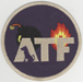 The Bureau of ATF, Explosives Detection Canine Unit.