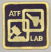 The Bureau of ATF Forensic Lab.