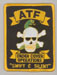 The Bureau of ATF, Undercover Operations.