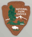 The National Park Service.