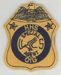 Housing and Urban Development (HUD) Office of Inspector General (OIG), Special Agent badge.