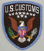 The US Customs Service.