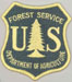 The US Forest Service.