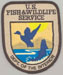 The US Fish and Wildlife Service.