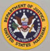 The US Marshals Service seal.