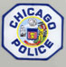 The Chicago Police Dept., Chicago, Illinois.