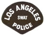 The LAPD SWAT Team.