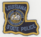 The Louisiana State Police.