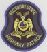The Missouri State Highway Patrol.