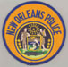 The New Orleans Police Department, New Orleans, Louisianna.