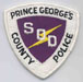 The Prince George's County, Maryland, SWAT Team.