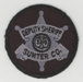 The Sumter County Sheriff's Dept., South Carolina.