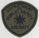 The Texas Department of Public Safety, Aircraft Division.