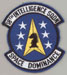 The USAF, 18th Intelligence Squadron.