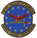 The USAF, 30th Security Forces Squadron.