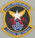 The USAF, 4th Space Operations Squadron.