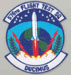 The USAF, 576th Flight Test Squadron.