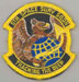 The USAF, 5th Space Surveillance Squadron.