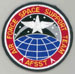 The USAF, Air Force Space Support Team.