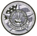 The USAF, Cape Canaveral Air Station Security Police.