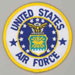 The United States Air Force.