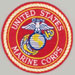 The United States Marine Corps.