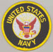 The United States Navy.